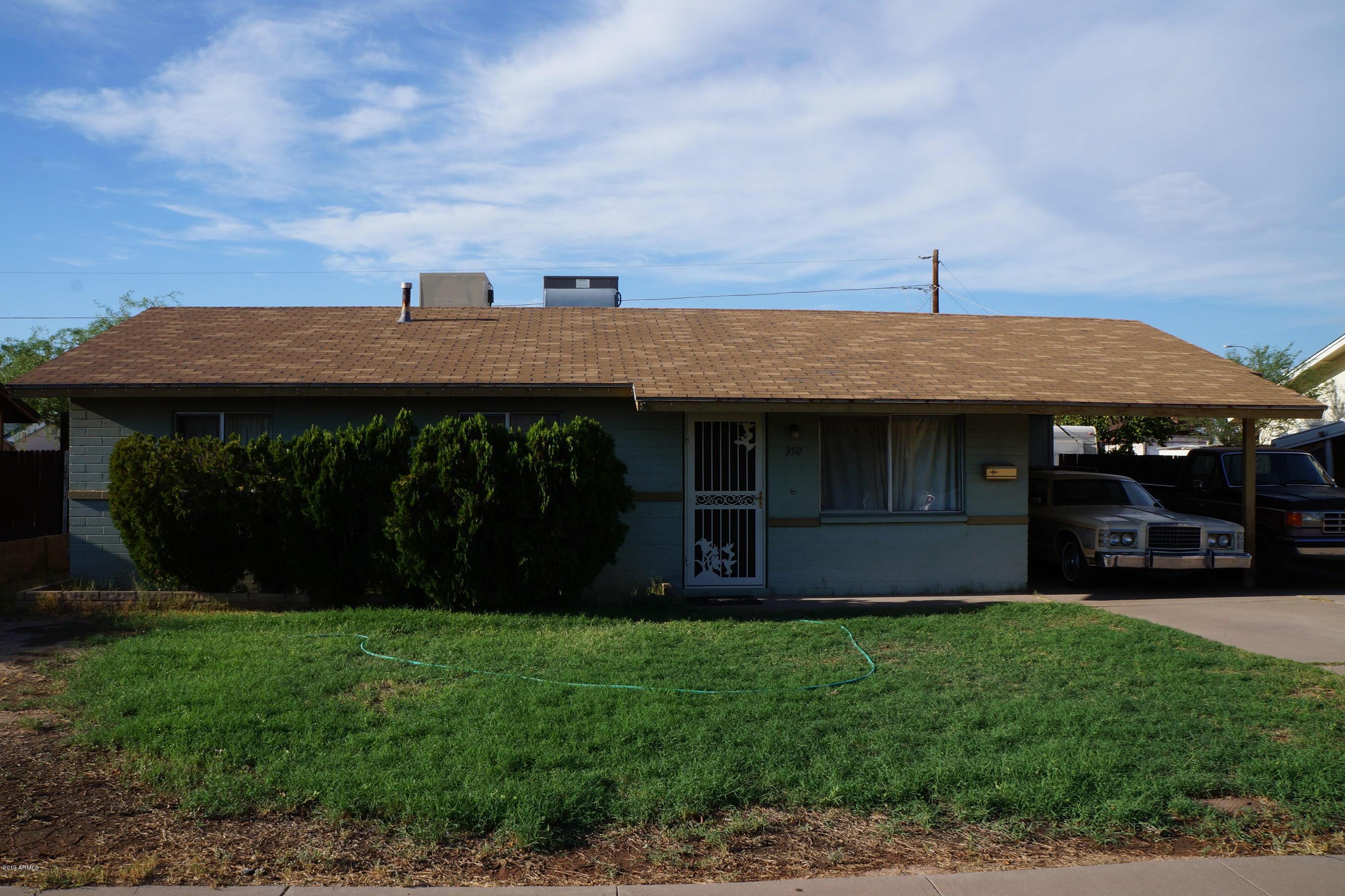 Photo of 950 E 11TH Avenue, Mesa, AZ 85204