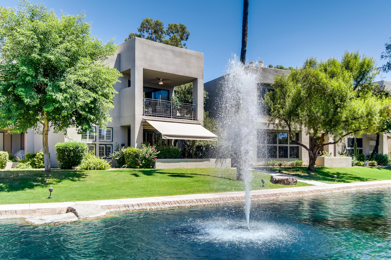 Photo of 7700 E GAINEY RANCH Road #217, Scottsdale, AZ 85258