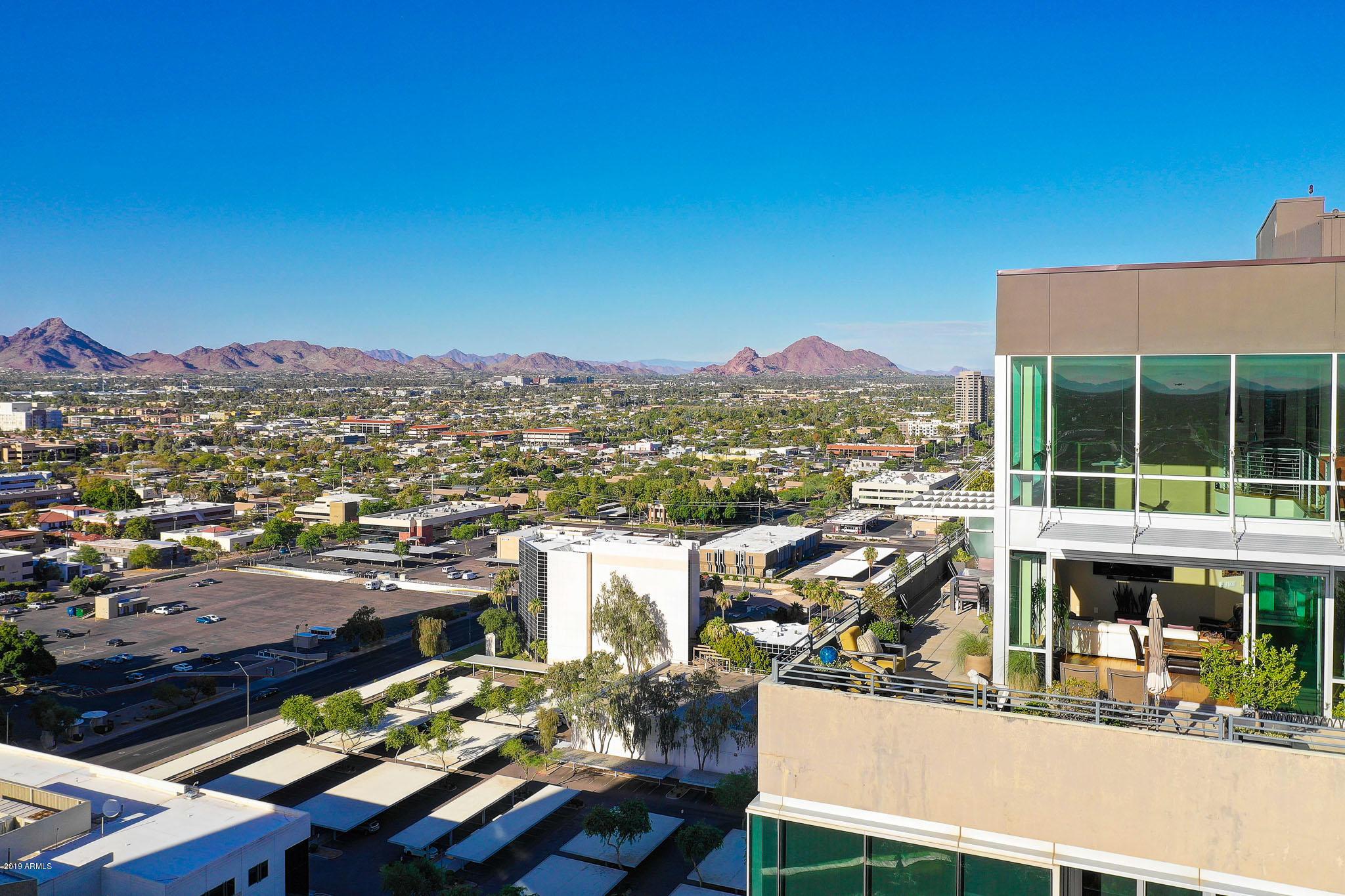 Photo of 1 E LEXINGTON Avenue #1605, Phoenix, AZ 85012