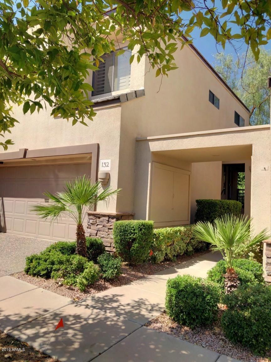 Photo of 7272 E GAINEY RANCH Road #132, Scottsdale, AZ 85258