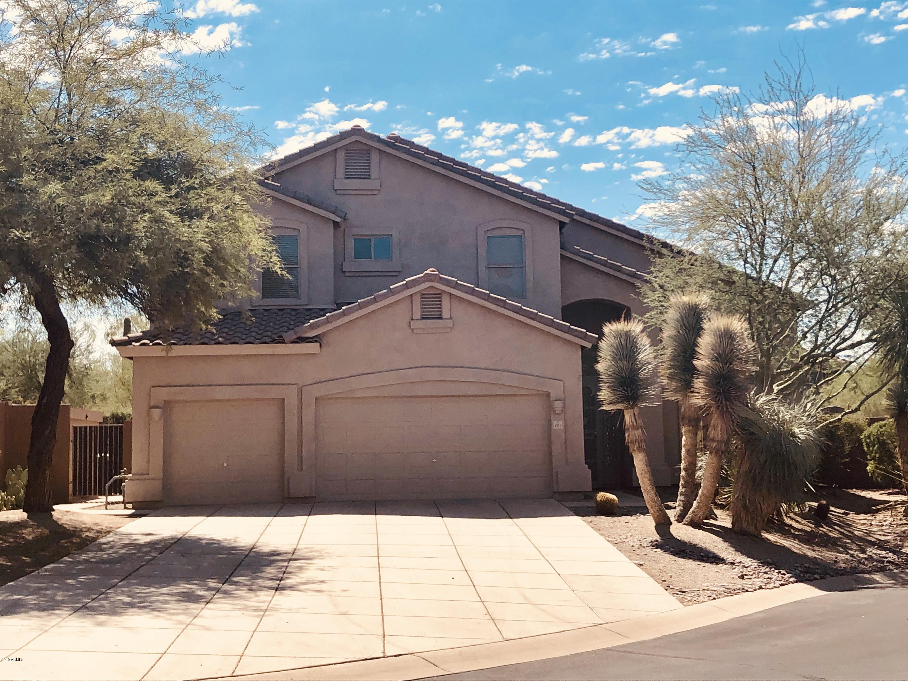 Photo of 3060 N RIDGECREST -- #161, Mesa, AZ 85207
