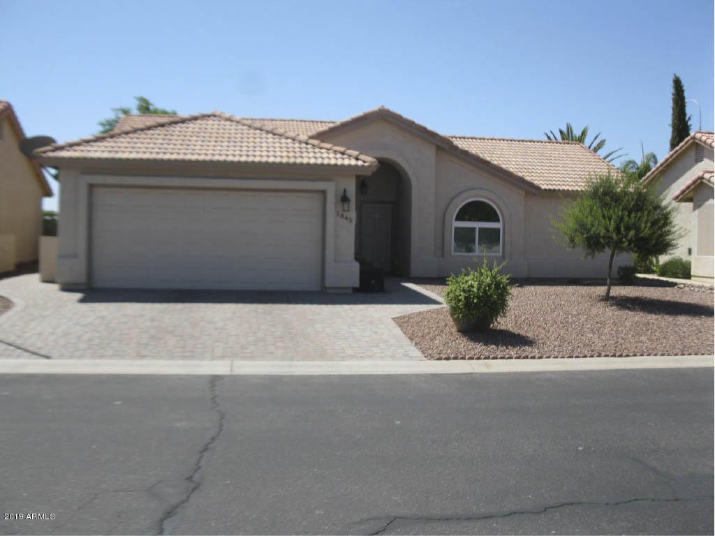 Photo of 1845 E GLENEAGLE Drive, Chandler, AZ 85249