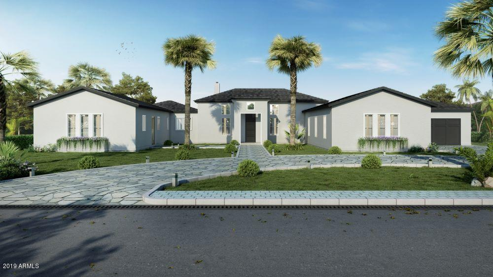Photo of 11616 N 65th Street, Scottsdale, AZ 85254