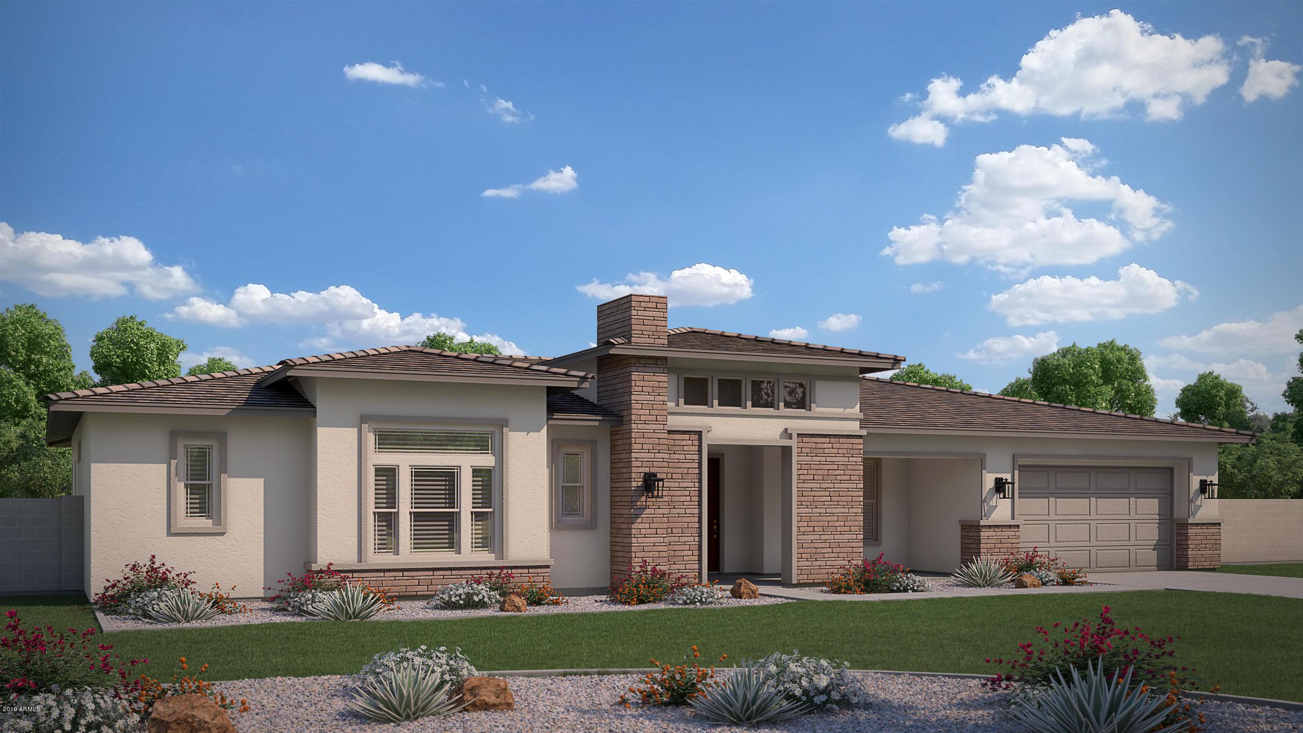 Photo of 13014 W MARLETTE Avenue, Litchfield Park, AZ 85340