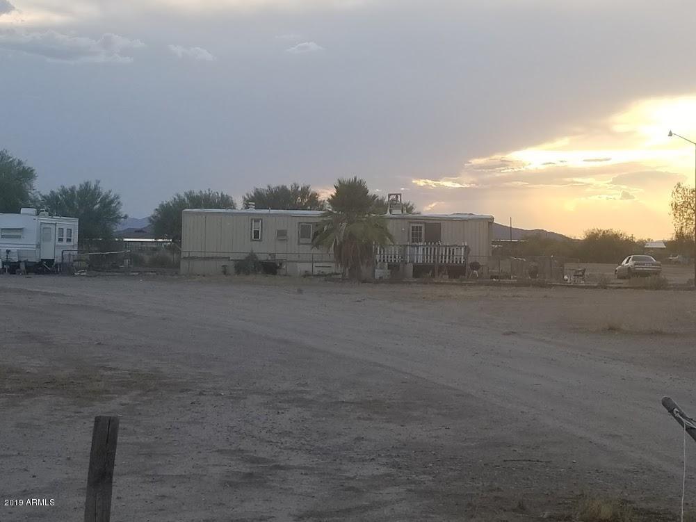 Photo of 11052 N THUNDERBIRD Road, Maricopa, AZ 85139