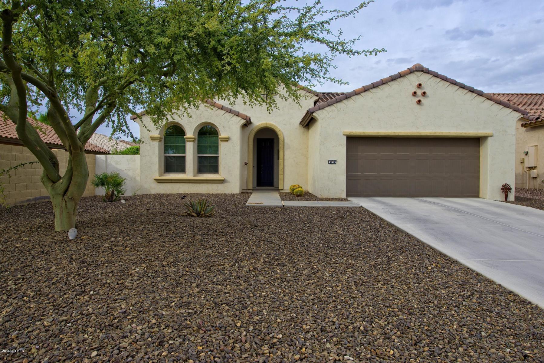 Photo of 4054 N 161ST Lane, Goodyear, AZ 85395