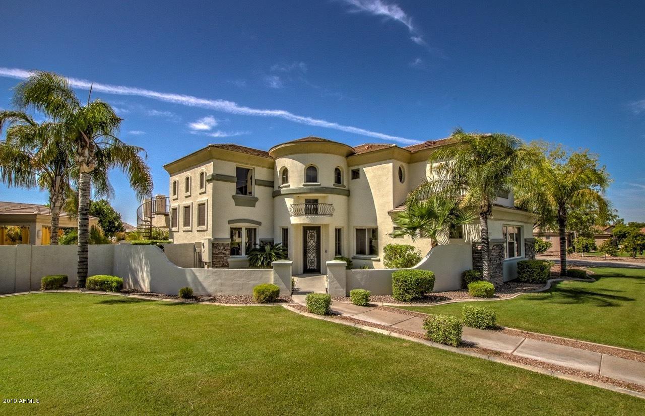 Photo of 3043 E IVY Street, Mesa, AZ 85213