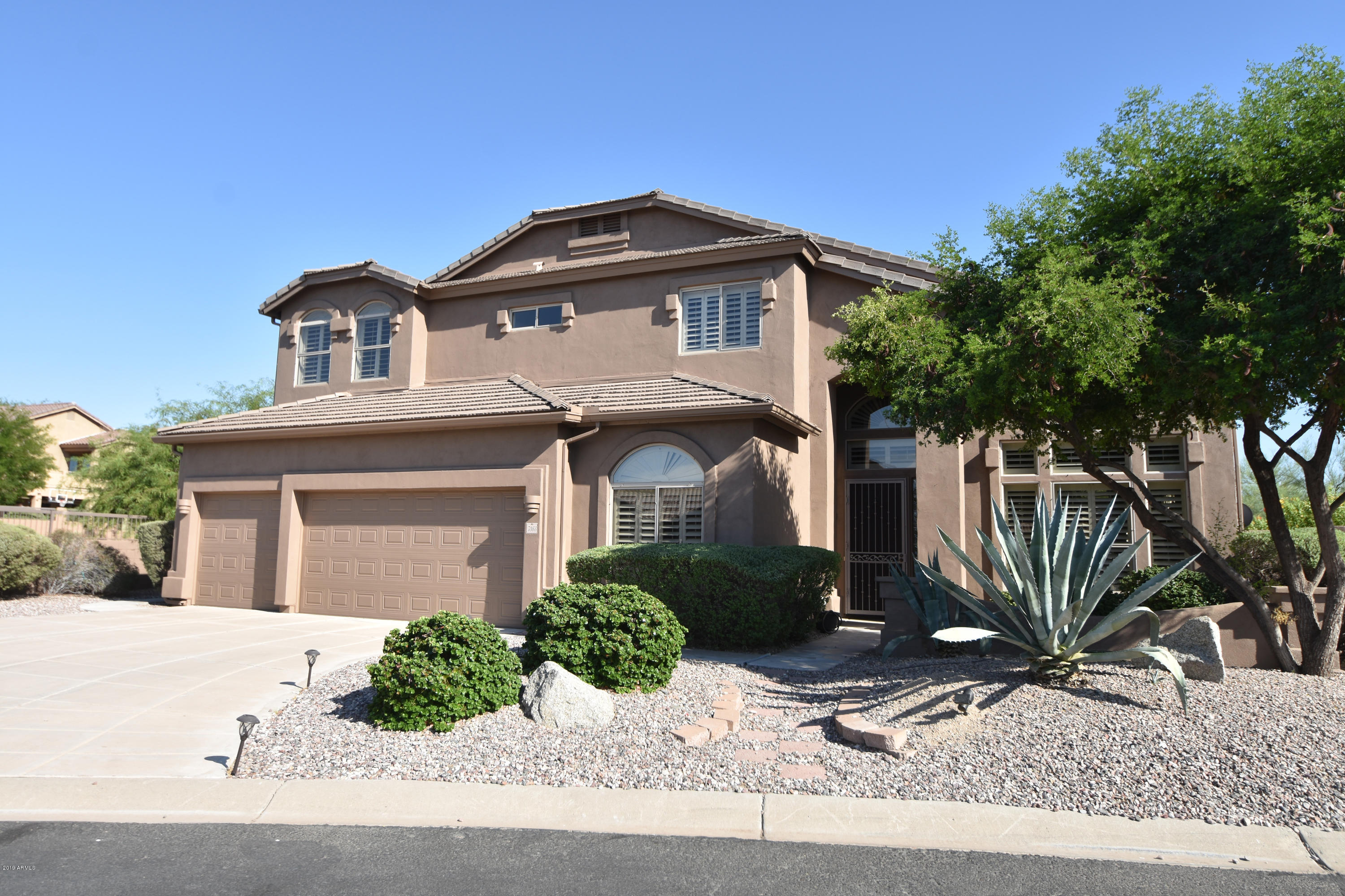 Photo of 7365 E SANDIA Circle, Mesa, AZ 85207