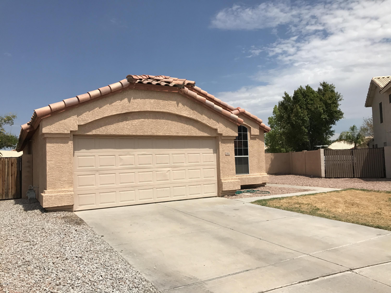 Photo of 2456 N 125TH Lane, Avondale, AZ 85392