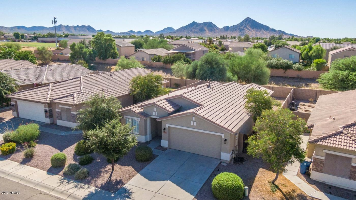 Photo of 33112 N CAT HILLS Avenue, Queen Creek, AZ 85142