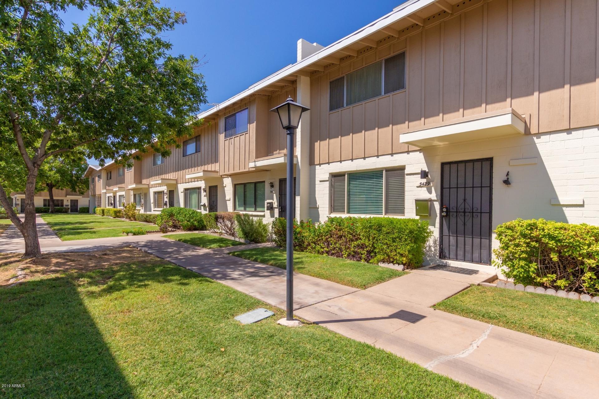 Photo of 2425 W MISSOURI Avenue #5429, Phoenix, AZ 85015