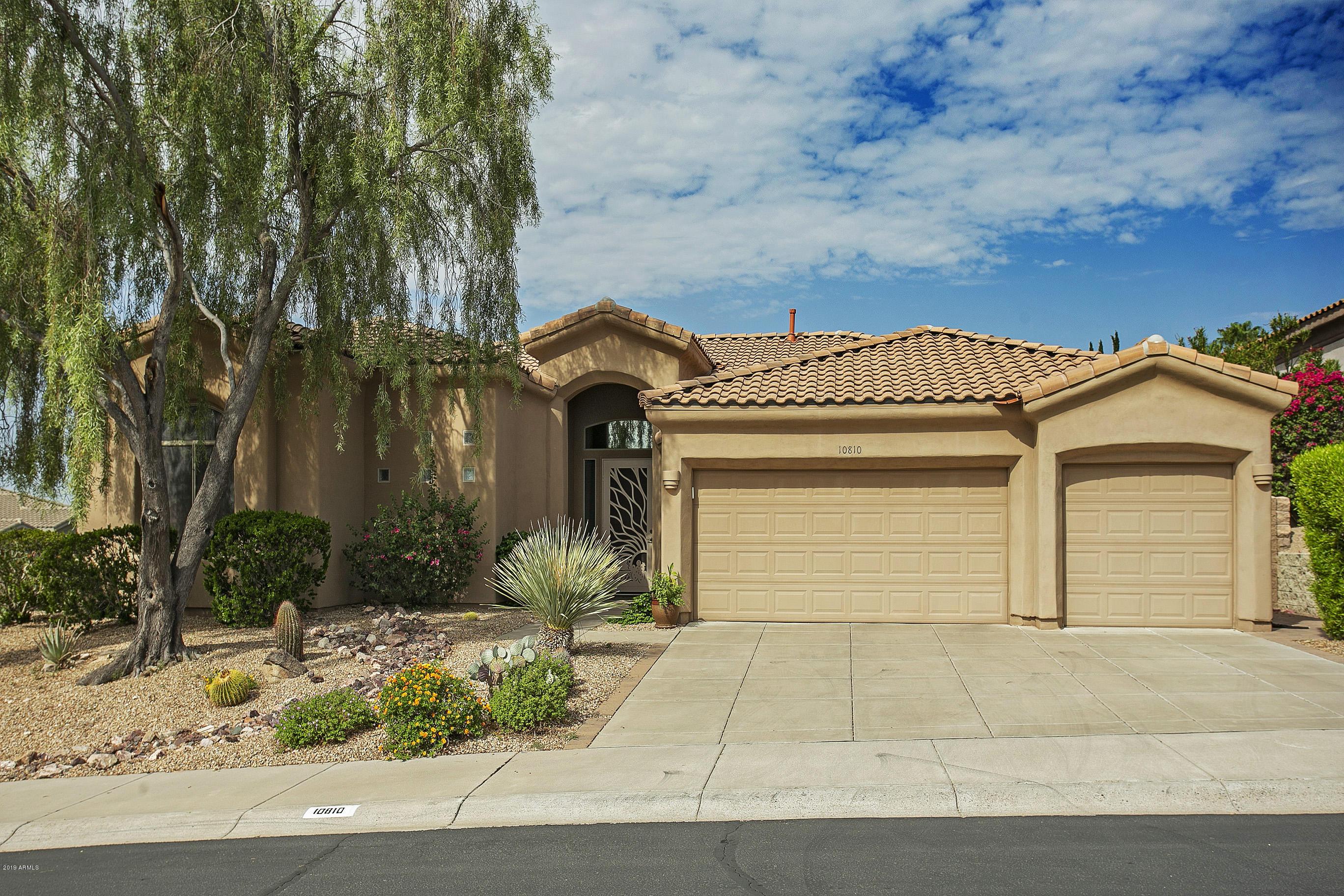 Photo of 10810 N Rosemont Court, Fountain Hills, AZ 85268