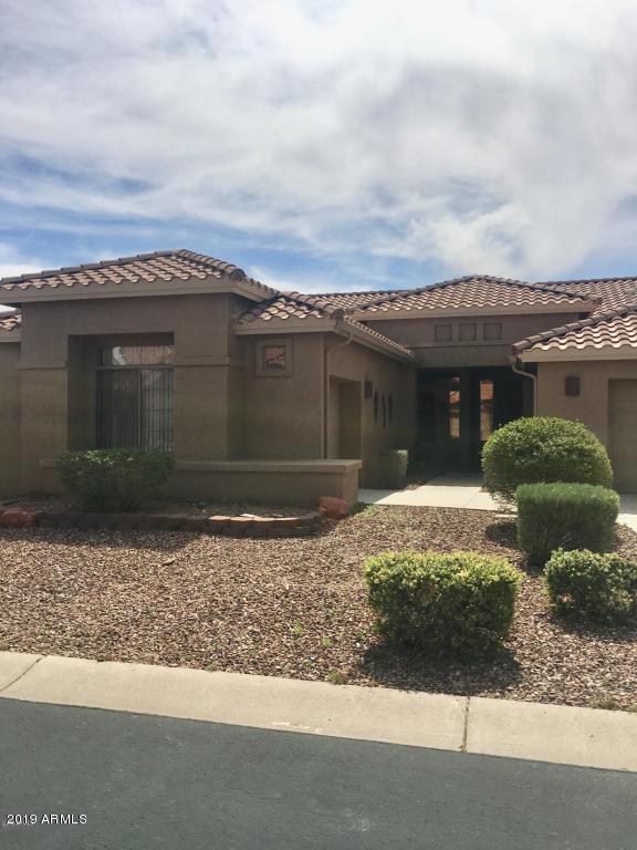 MLS 5975664 9311 E ARROWVALE Drive, Sun Lakes, AZ 85248 Sun Lakes Homes for Rent