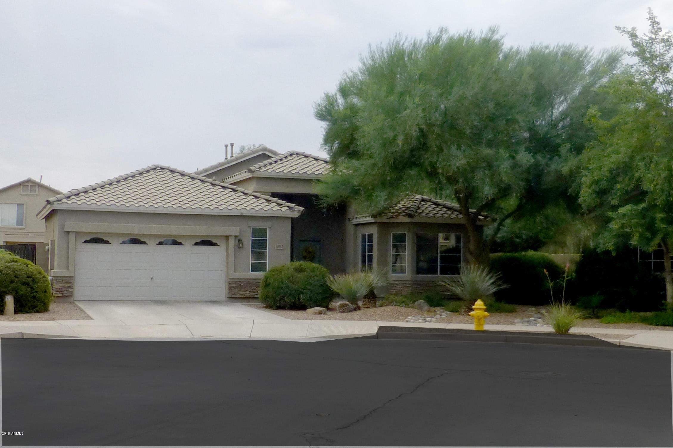 Photo of 20883 E VIA DEL RANCHO --, Queen Creek, AZ 85142