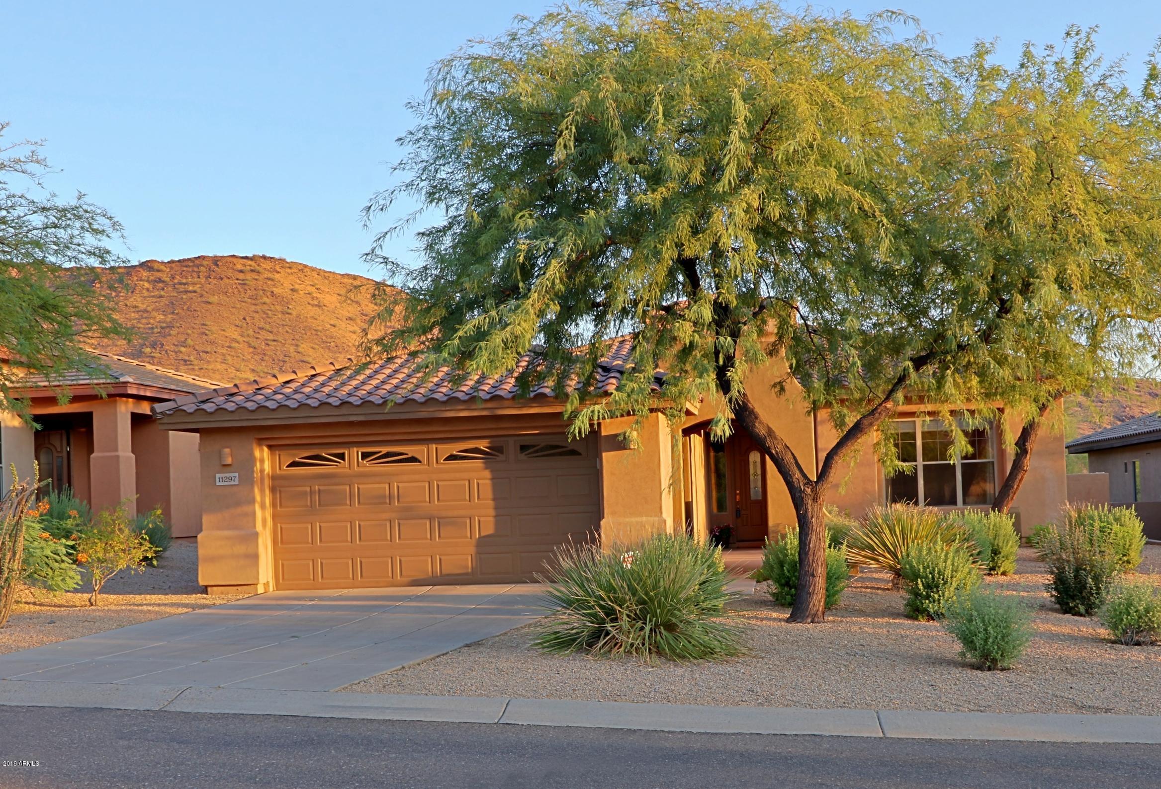 Photo of 11297 E HELM Drive, Scottsdale, AZ 85255