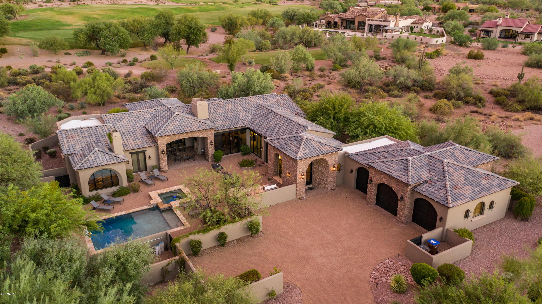Photo of 6901 E FLAT IRON Court, Gold Canyon, AZ 85118