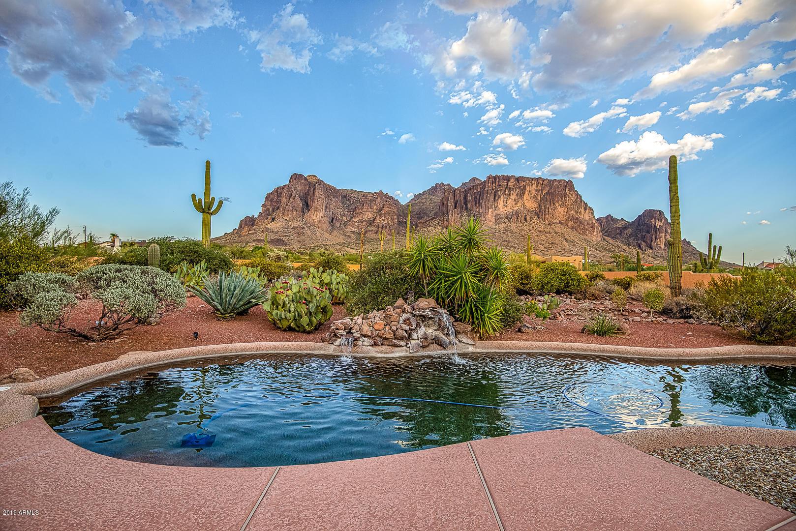 Photo of 3083 N GERONIMO Road, Apache Junction, AZ 85119