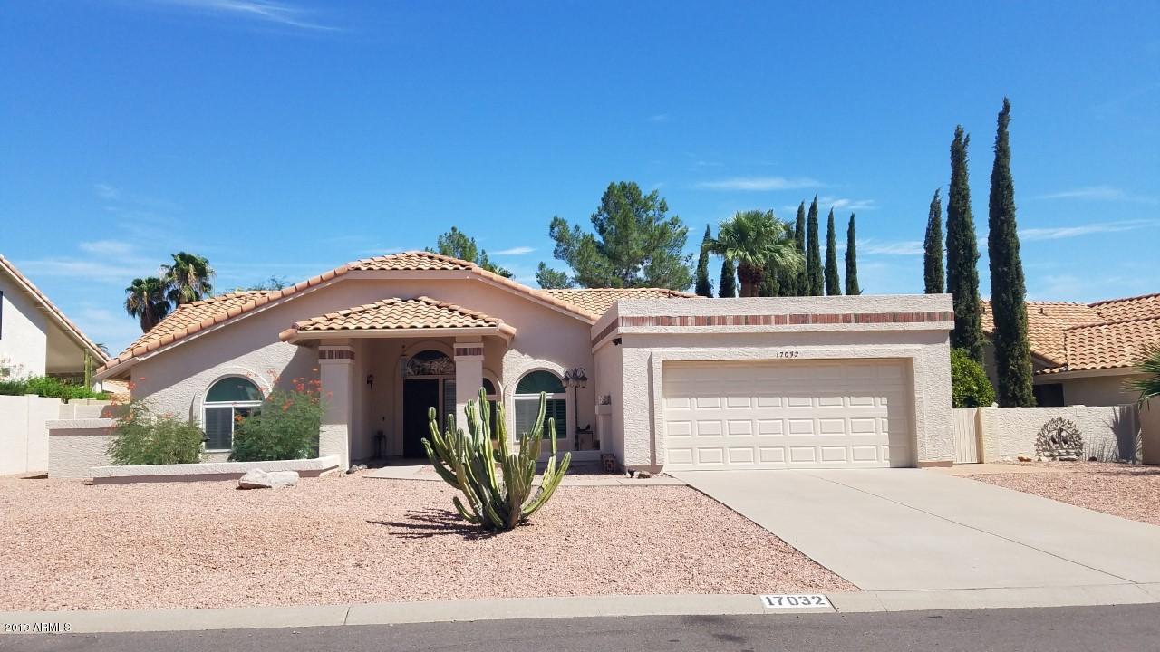 Photo of 17032 E DE ANZA Drive E, Fountain Hills, AZ 85268