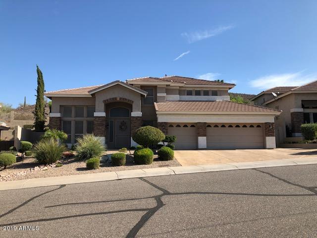 Photo of 6556 W ROBIN Lane, Glendale, AZ 85310