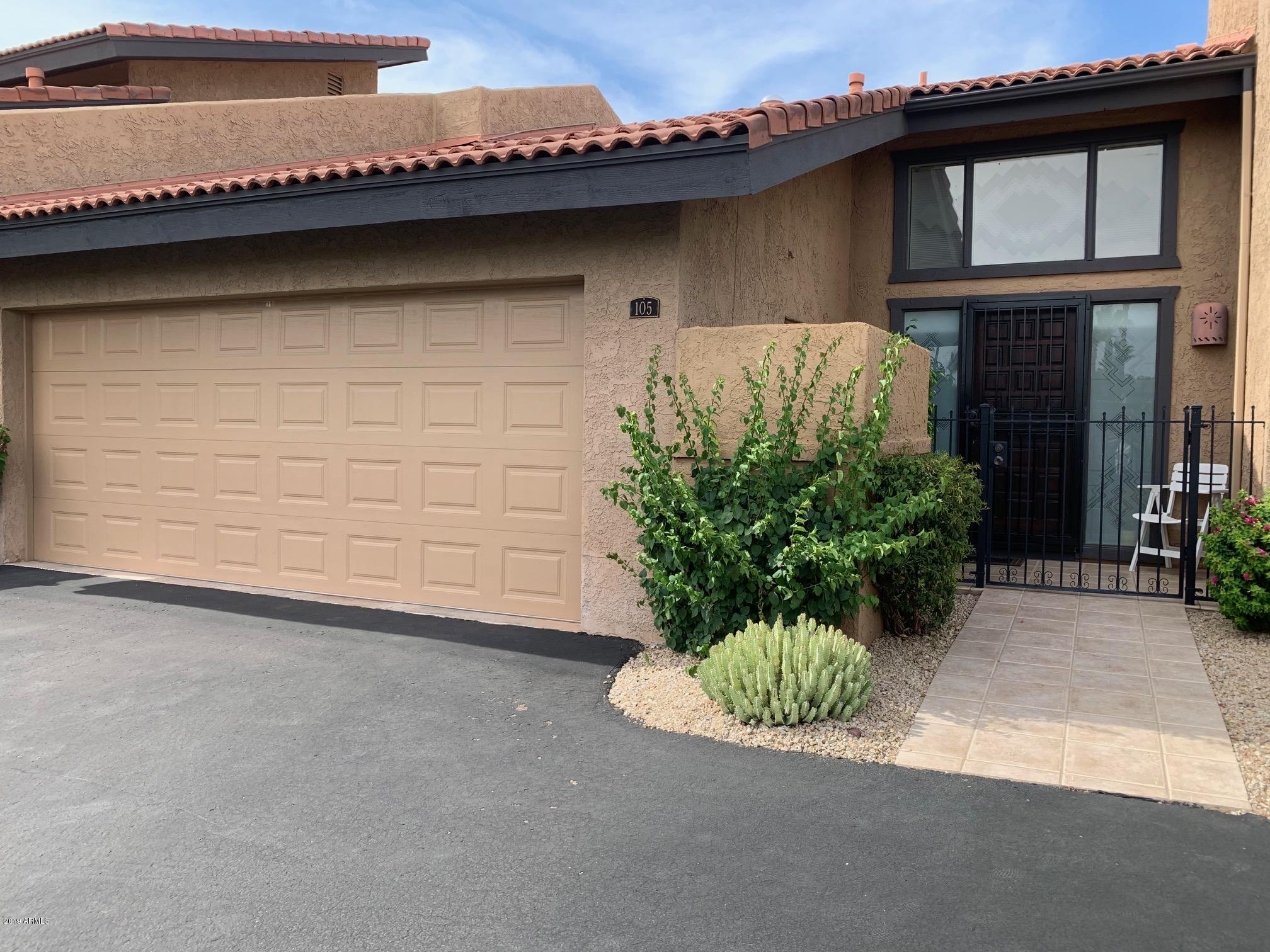 Photo of 7438 E HUM Road #105, Carefree, AZ 85377