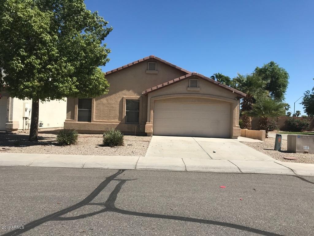 MLS 5976715 1605 N 127TH Avenue, Avondale, AZ 85392 Avondale Homes for Rent