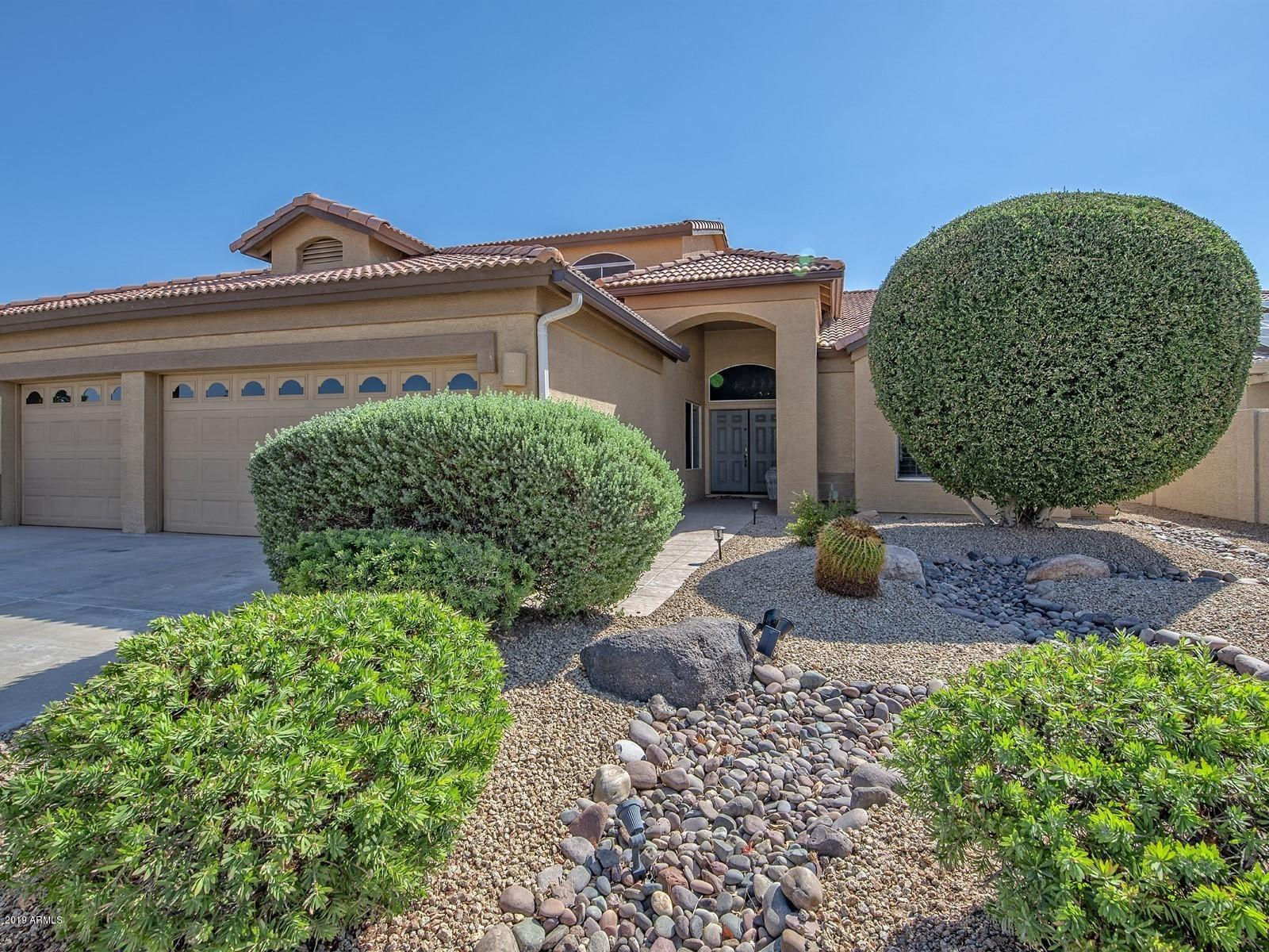 Photo of 3323 N 153RD Drive, Goodyear, AZ 85395