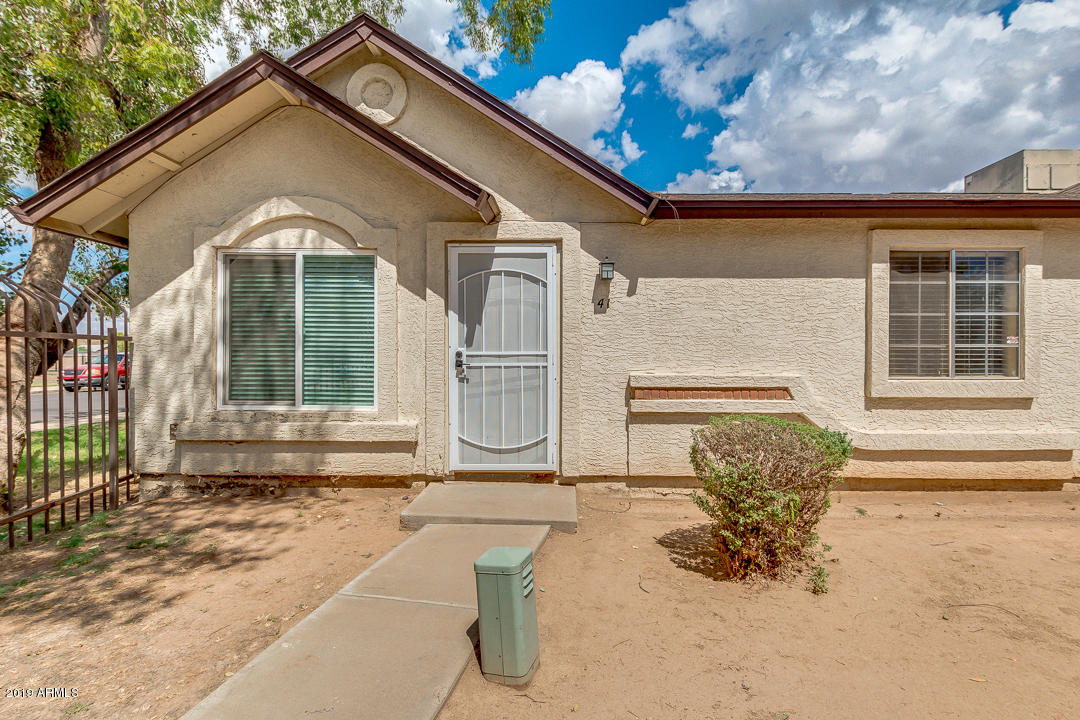 Photo of 3351 N 69TH Drive #41, Phoenix, AZ 85033
