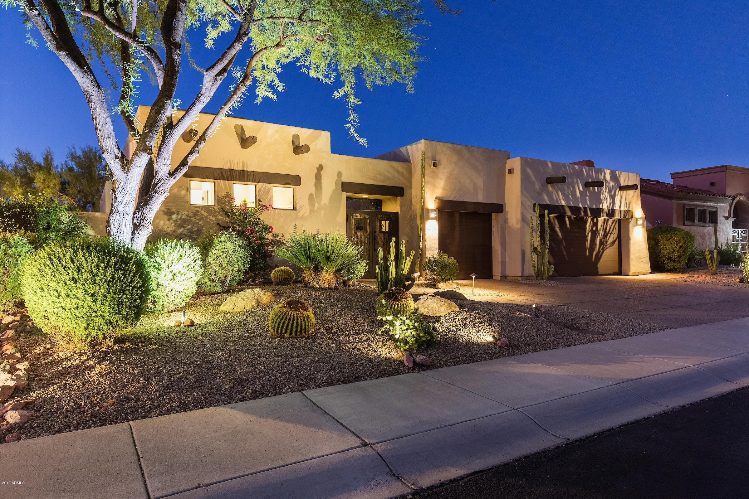 Photo of 8012 E WINDWOOD Lane, Scottsdale, AZ 85255