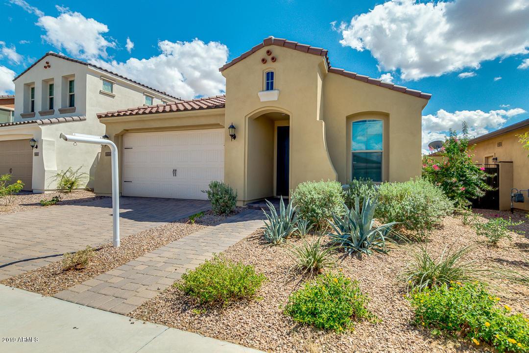 Photo of 10563 E CORBIN Avenue, Mesa, AZ 85212