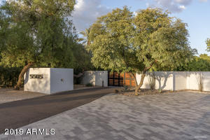 Photo of 5505 N Casa Blanca Drive, Paradise Valley, AZ 85253