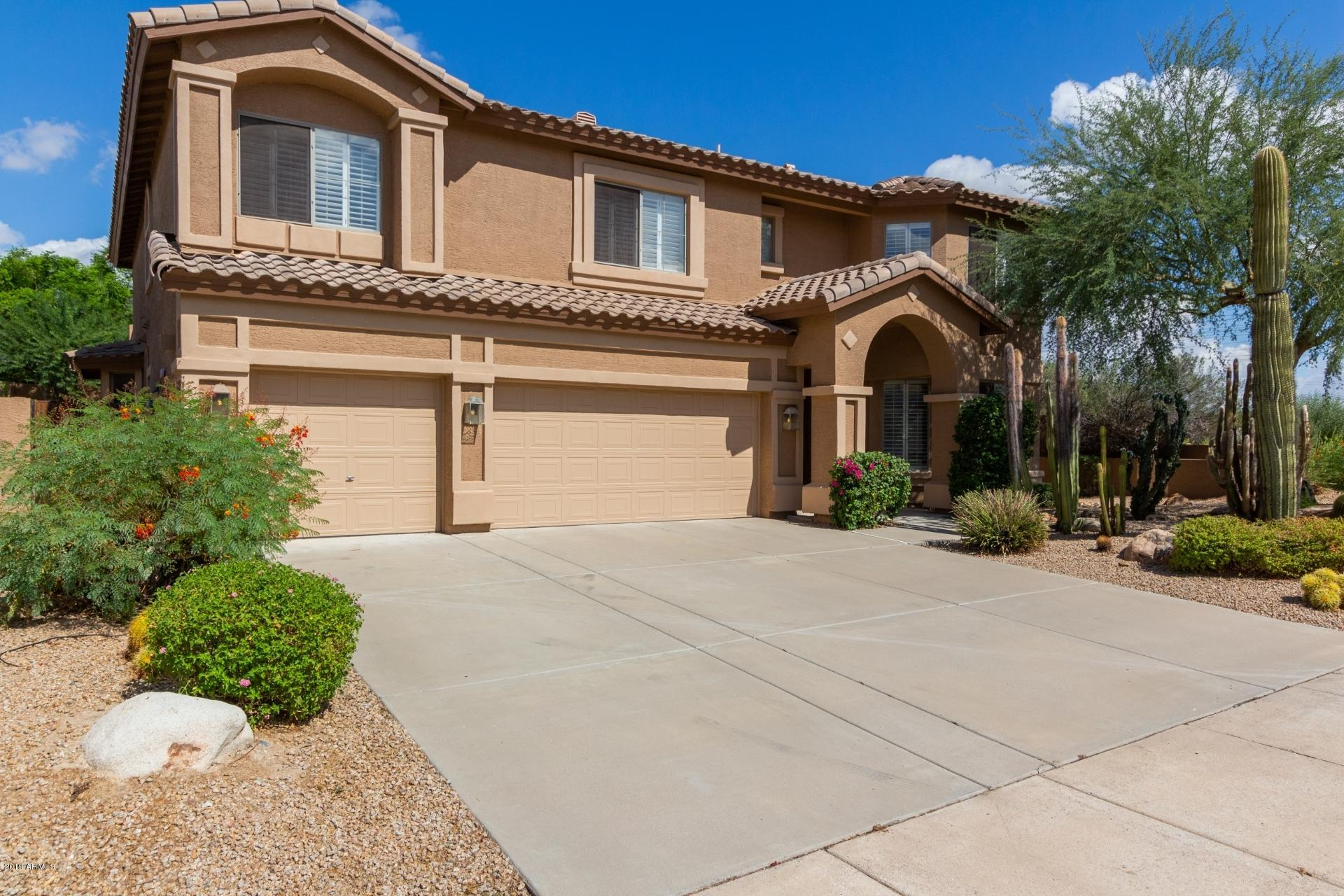 Photo of 7694 E ROSE GARDEN Lane, Scottsdale, AZ 85255