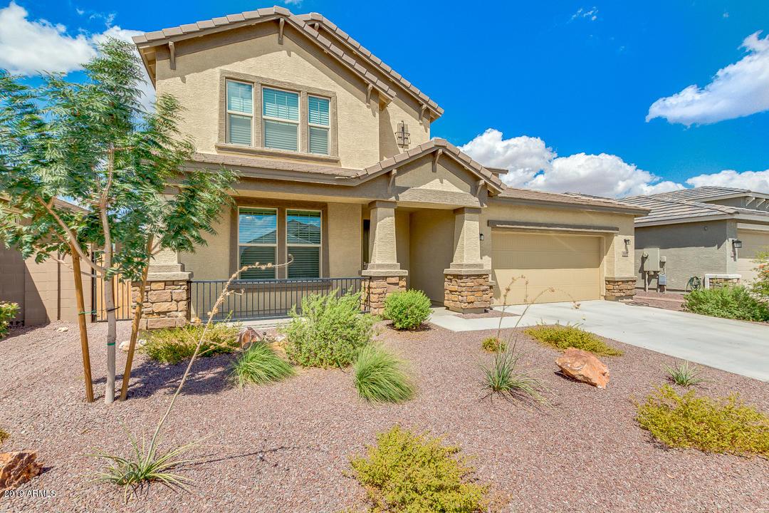 Photo of 11316 N 188TH Lane, Surprise, AZ 85388