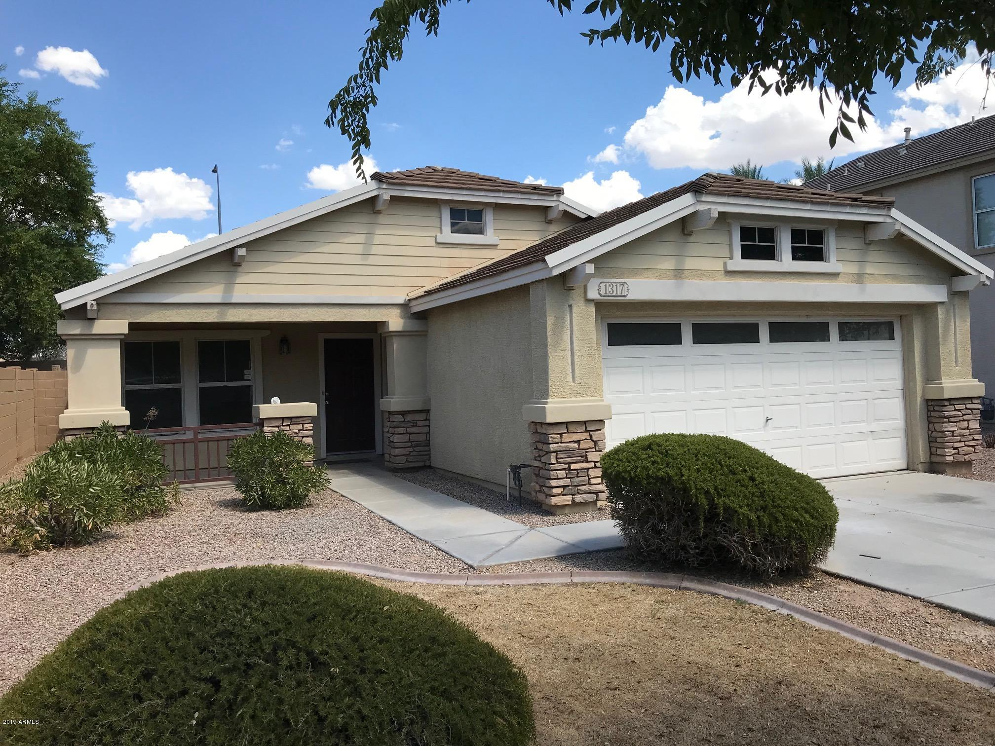 Photo of 1317 S 119TH Drive, Avondale, AZ 85323