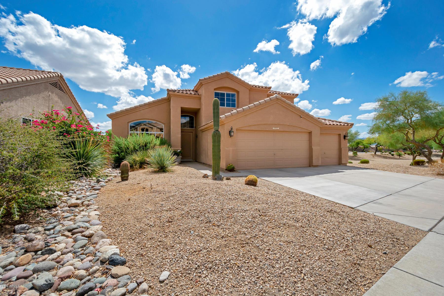 Photo of 1721 W SOUTH FORK Drive, Phoenix, AZ 85045