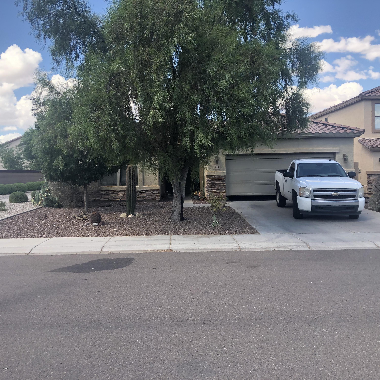 Photo of 2046 W SAN TAN HILLS Drive, Queen Creek, AZ 85142