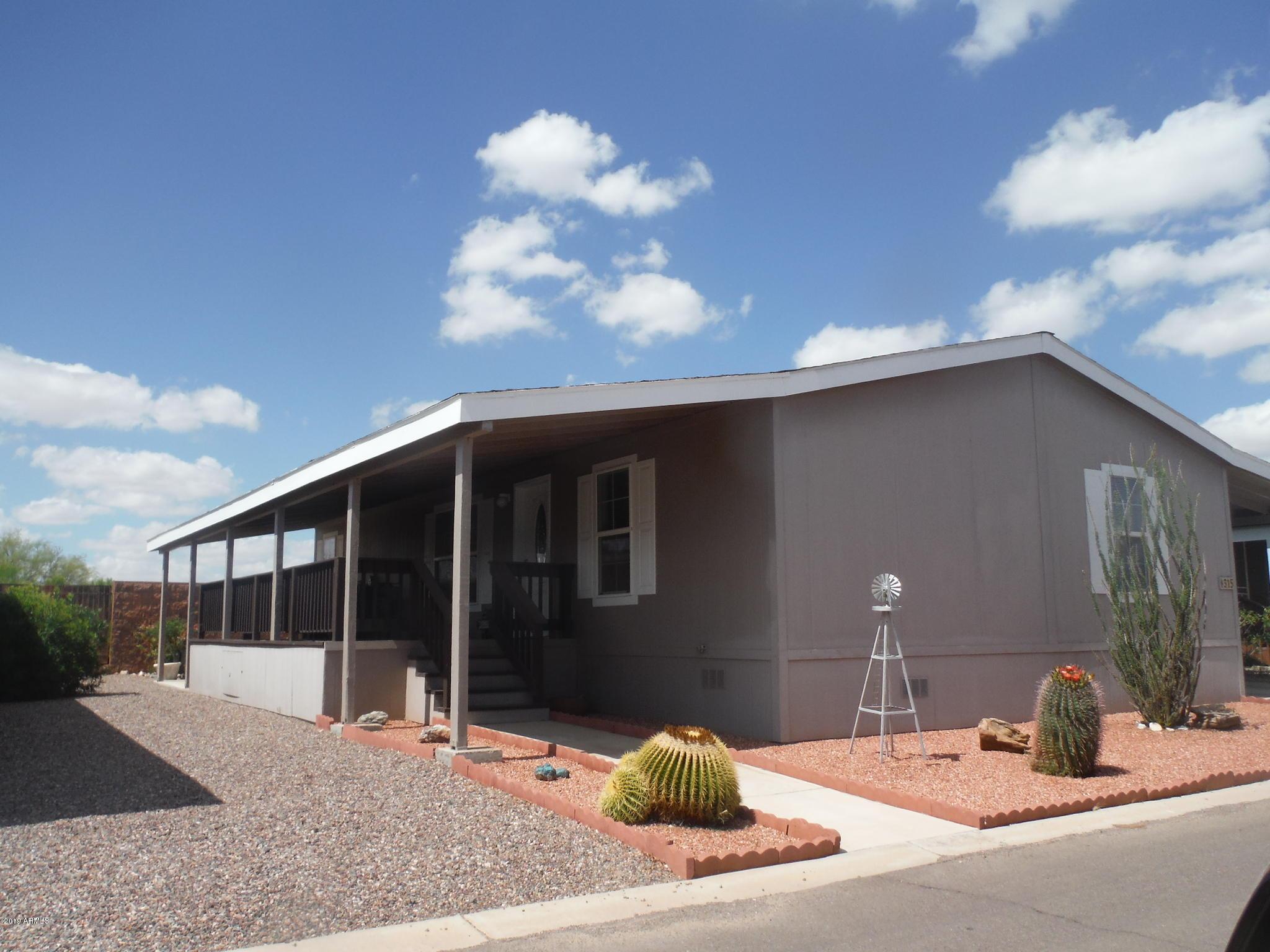 MLS 5977737 2501 W Wickenburg Way Unit 315, Wickenburg, AZ 85390 Wickenburg AZ Affordable