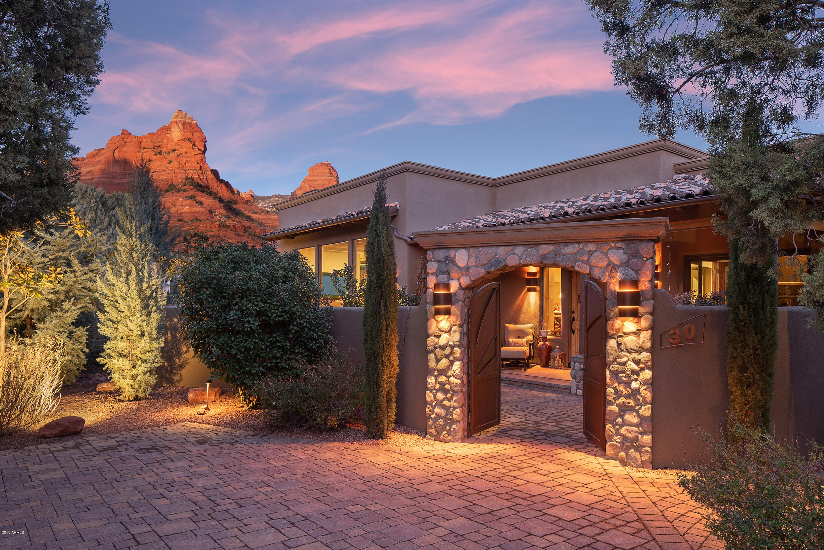 Photo of 30 Canyon Shadows Drive, Sedona, AZ 86336