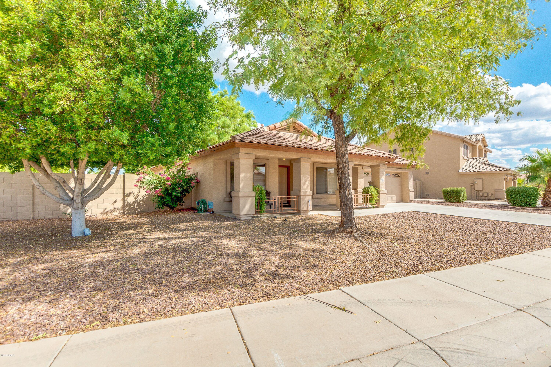 Photo of 2529 N 112TH Lane, Avondale, AZ 85392