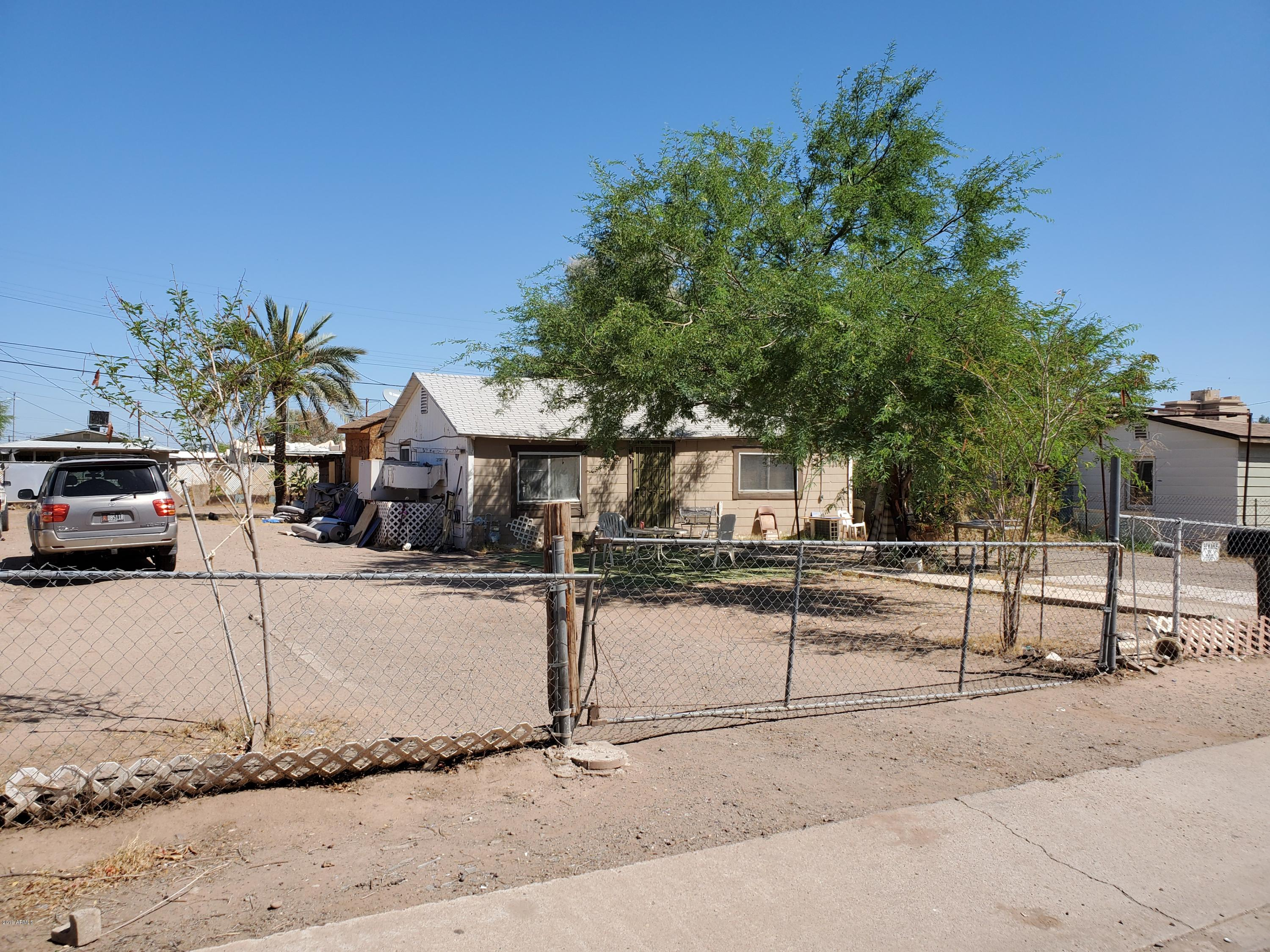 Photo of 932 W MOHAVE Street, Phoenix, AZ 85007