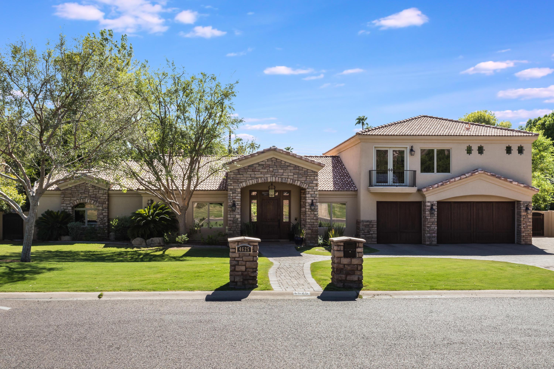 Photo of 4625 E EXETER Boulevard, Phoenix, AZ 85018