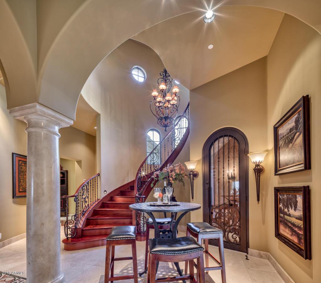 MLS 6016429 6105 E SAGE Drive, Paradise Valley, AZ 85253 Paradise Valley AZ Luxury