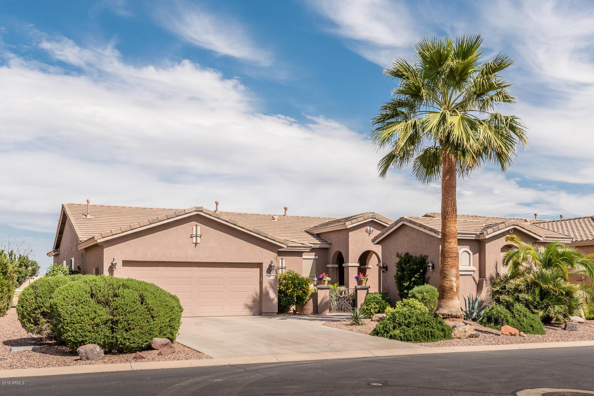 Photo of 21063 N GET AROUND Drive, Maricopa, AZ 85138