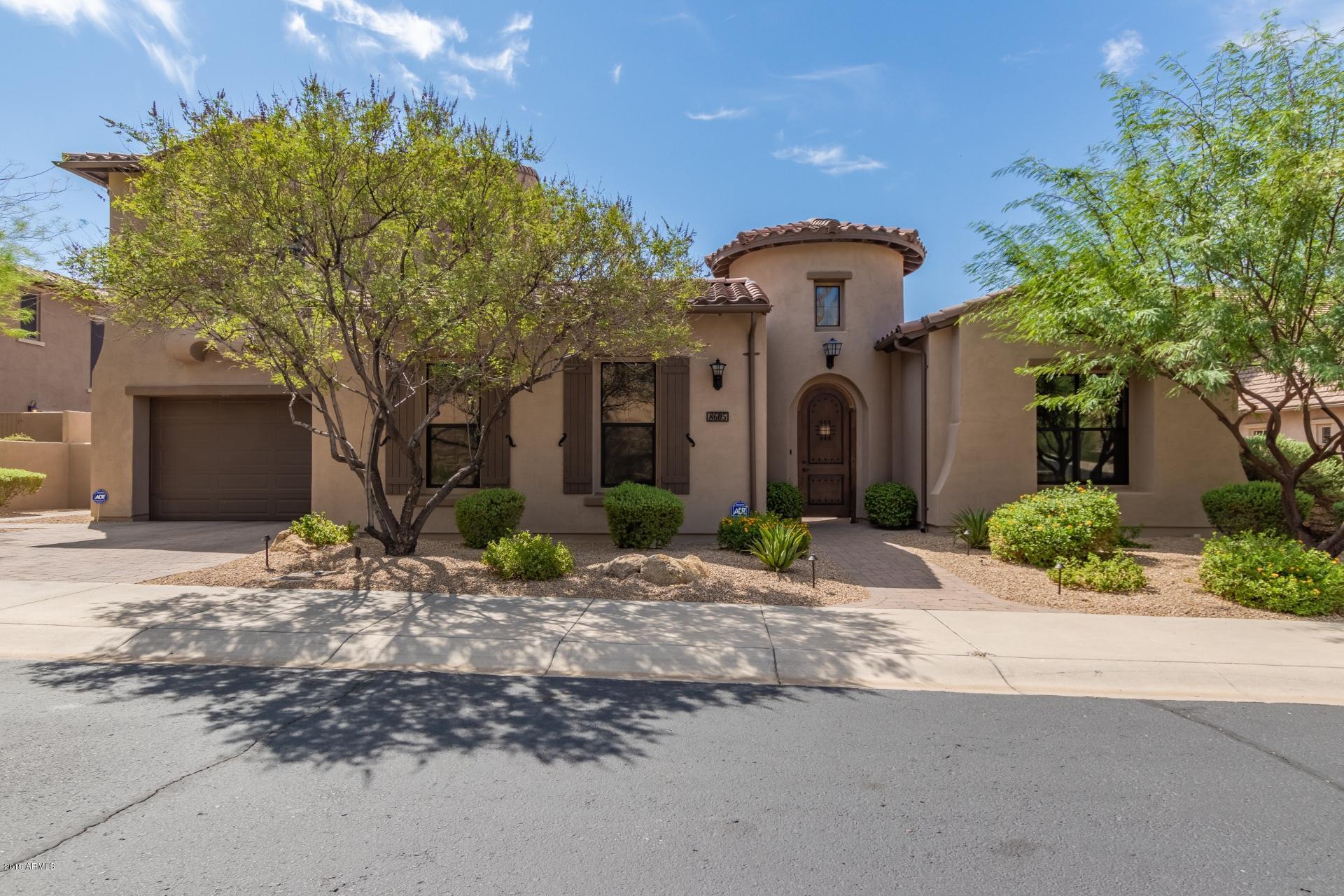 Photo of 8605 W BENT TREE Drive, Peoria, AZ 85383