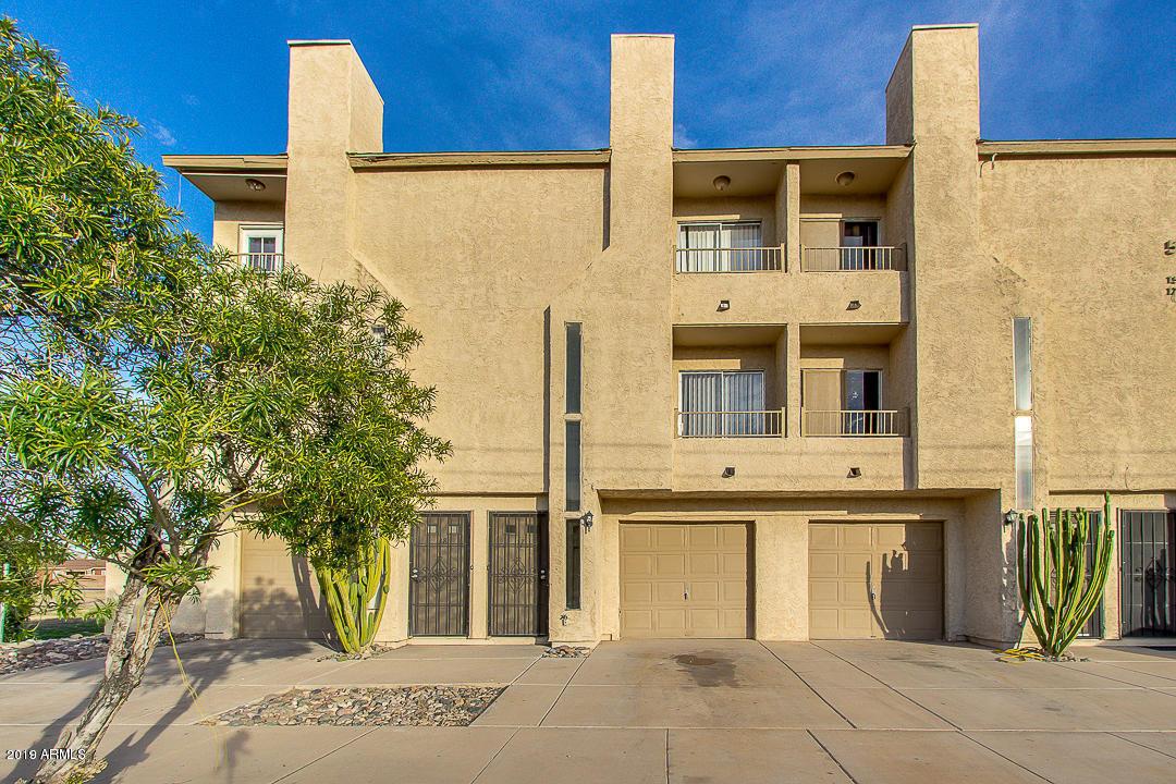 Photo of 225 N POMEROY -- #18, Mesa, AZ 85201