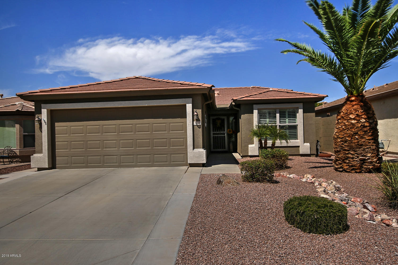 Photo of 3844 E GLENEAGLE Place, Chandler, AZ 85249