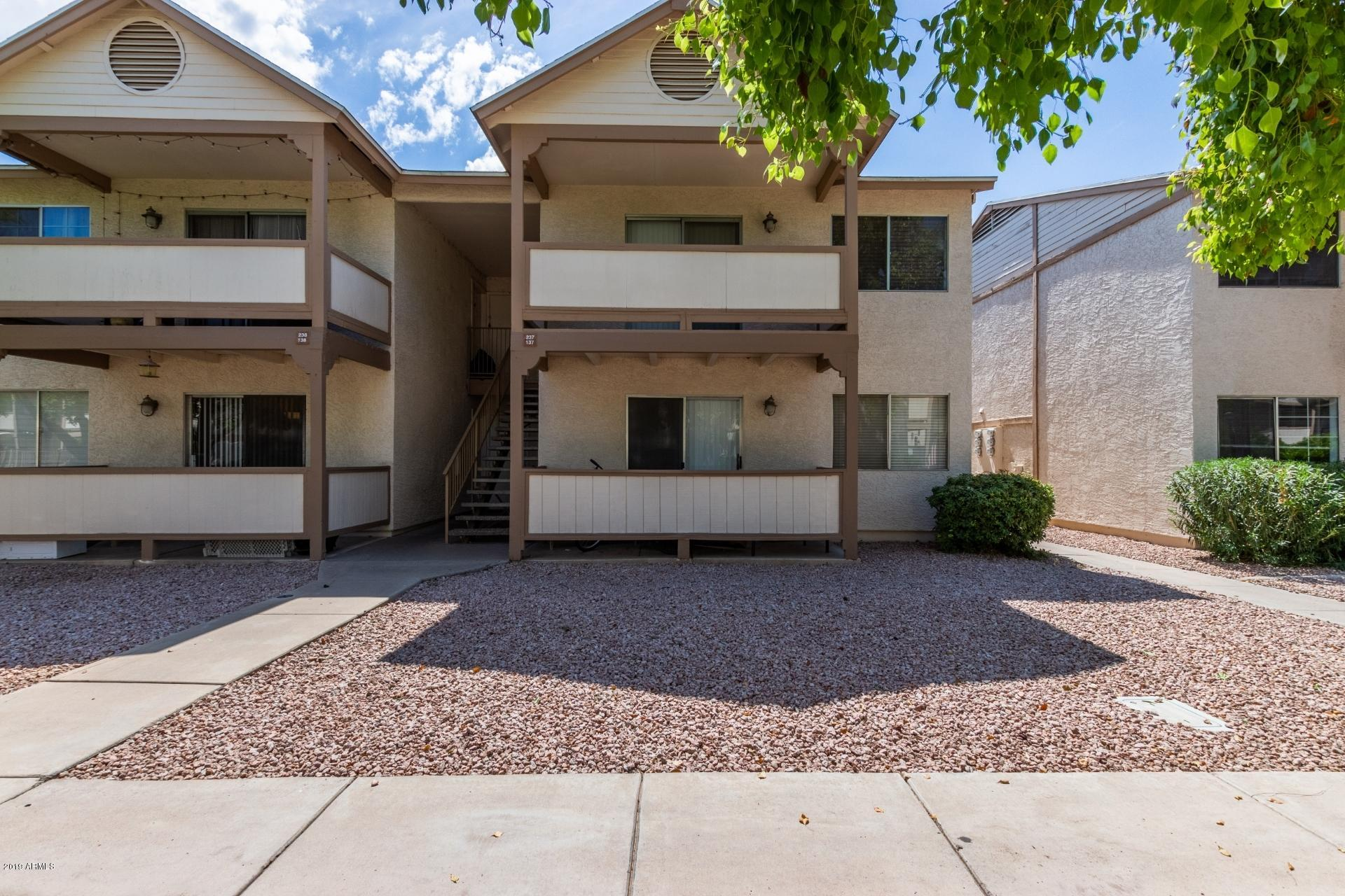 Photo of 616 S HARDY Drive #237, Tempe, AZ 85281