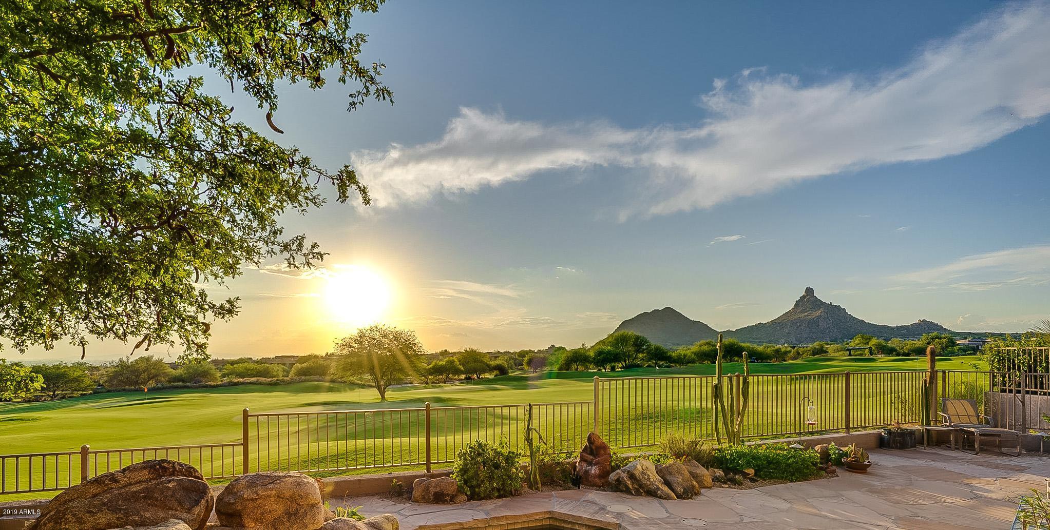 Photo of 25150 N WINDY WALK Drive #44, Scottsdale, AZ 85255