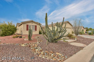 Photo of 42996 W WHIMSICAL Drive, Maricopa, AZ 85138