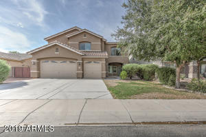Photo of 44487 W REDROCK Road, Maricopa, AZ 85139
