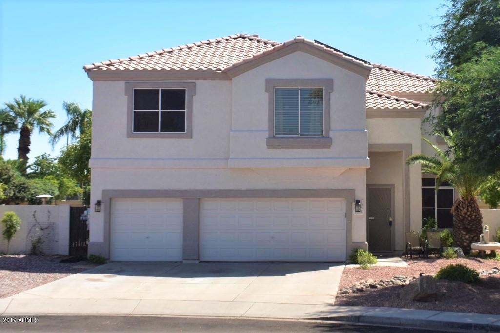 Photo of 11105 W COTTONWOOD Lane, Avondale, AZ 85392